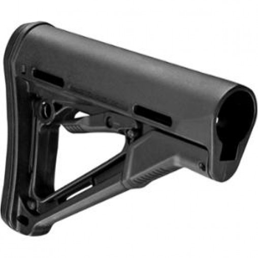 Magpul CTR Stock Mil-Spec - Black