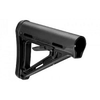 Magpul MOE Carbine Collapsible Stock Mil-Spec Black MAG400-BLK