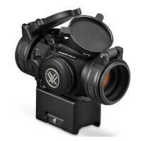 Vortex Sparc II Red Dot Scope with Multi Height Mounting System
