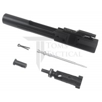 Toms Tactical Black Nitride 308 Bolt Carrier Group BCG