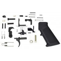Toms Tactical AR10 / 308 AR LPK Lower Parts Kit