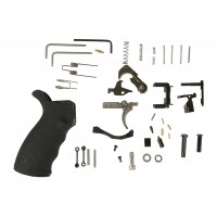 Spike's Tactical Enhanced Lower Parts Kit SLPK301