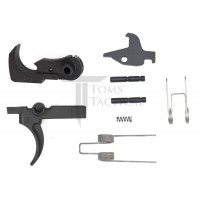 Toms Tactical Premium Mil-Spec AR15 Trigger Group