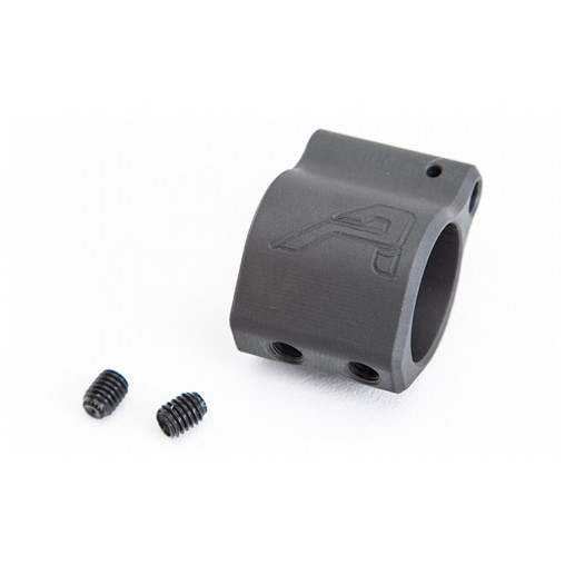 Aero Precision Gas Block Low Profile .750