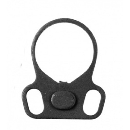 AR-15 Ambidextrous Sling Adapter End Plate