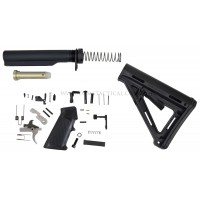 Anderson Manufacturing Lower Build Kit AR-15 LBK MOE Stock