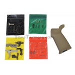 Anderson Manufacturing Magpul MOE Lower Parts Kit AR-15 LPK FDE