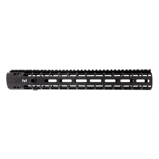 Aero Precision AR15 Enhanced Free Float Handguard Rail - GEN 2 - Black