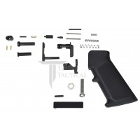 Toms Tactical AR15 LPK Lower Parts Kit No Trigger Group
