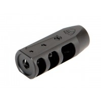 Fortis AR15 Rapid Engagement Device Muzzle Brake - 1/2x28