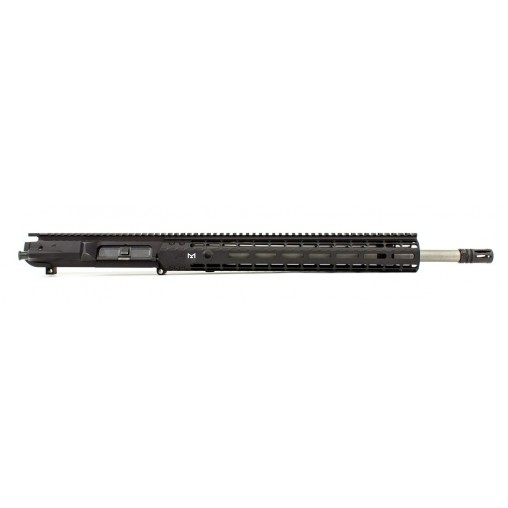 "Aero Precision M5E1 18"" .308 Stainless Steel Upper Receiver Assembly"