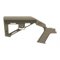 Slide Fire SBS SSAR-15 Stock - Right Handed - FDE