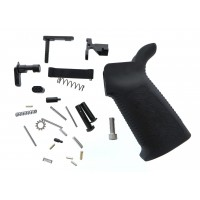 Spike's Tactical Lower Parts Kit with Spider Grip without FC Trigger Group