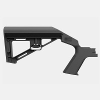 Slide Fire SBS Bump Fire SSAR-15 Stock - Right Handed - Black