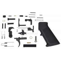 Toms Tactical AR15 LPK Lower Parts Kit