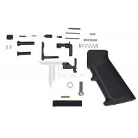 Toms Tactical AR-15 LPK Lower Parts Kit No Trigger Group