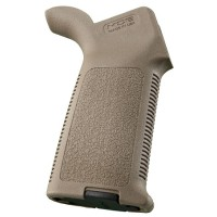 Magpul MOE AR-15 Grip - FDE Flat Dark Earth
