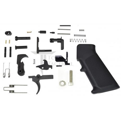 Toms Tactical AR10 / 308 AR LPK Lower Parts Kit