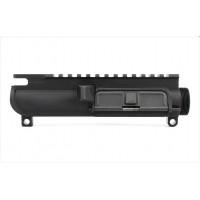 AR-15 Upper Receiver Assembly No Forward Assist