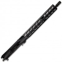 "AR15 16"" 5.56 NATO Free Float MLOK COMPLETE Upper Receiver Assembly w/ BCG and Charging Handle"