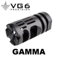 VG6 Precision Gamma 556 Muzzle Device