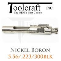 Toolcraft AR15 BCG Nickel Boron Bolt Carrier Group