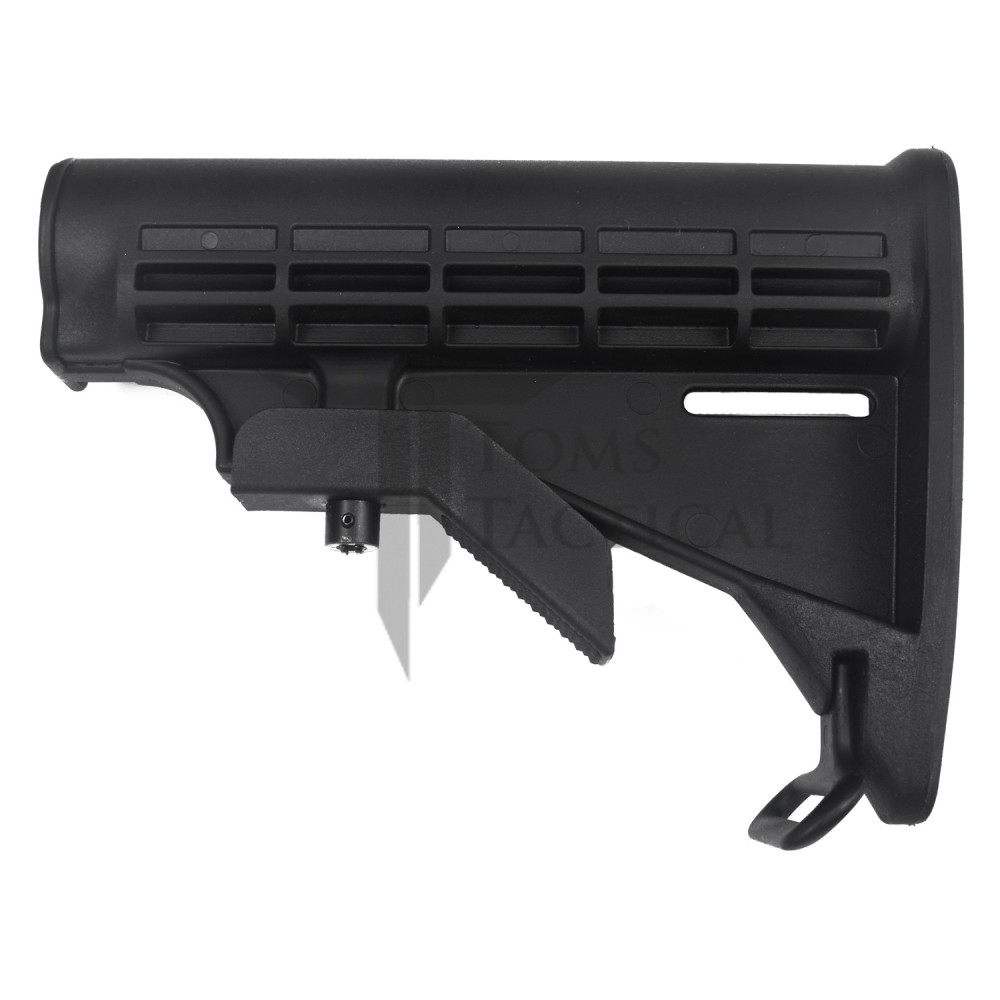 Ar 15 Mil Spec M4 Ar 15 Collapsible Stock Made In Usa