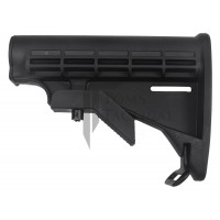 Toms Tactical AR-15 Mil-Spec M4 Collapsible Stock